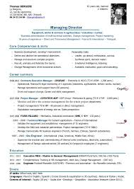 11 Fantastic Old Resume Format Pelaburemasperak