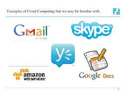 Cloud Computing Examples Cloud Computing Services Examples