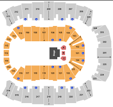 Centurylink Center Bossier City Seating Chart Centurylink Center Seating Chart Bossier City