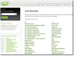 Job Posting Site More Job Posting Services Free Job Board Consulting Job Boards
