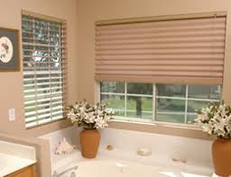 fabric blinds. Exellent Blinds Horizontal Fabric Shades  Solid Colors Throughout Blinds
