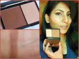 sleek makeup contour kit um 885 review swatch fotd