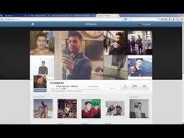 Instagram Biographie In Der Mitte Center Youtube