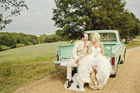 A Real Country Style Wedding DayCountry Style Wedding Photos