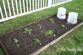 Small Picture how to build a pvc watering grid for square foot gardening