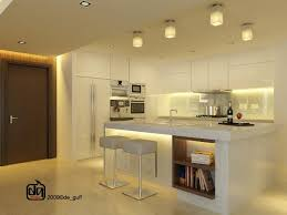 Lighting Idea For Kitchen
