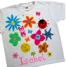 gallery of t shirt painting ideas