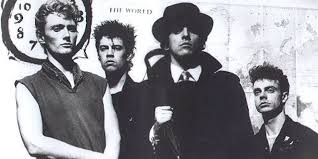 Fun & Games: <b>Killing Joke</b> in the mid-'80s - PopMatters