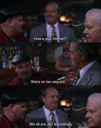 The Departed Quotes Delectable The Departed This Is Probably One Of My Favorite Little Quote