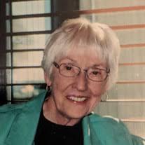 Joan Dagmar Stenberg Obituary - Visitation & Funeral Information