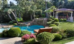 Design Backyard Landscape  NightvalecoSmall Backyard Landscaping Plans
