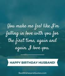 Beautiful Birthday Quotes For Husband Best Of Happy Birthday Husband 24 Romantic Quotes And Birthday Messages