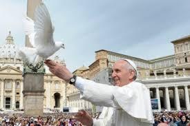 Bildresultat för påven