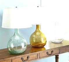 fillable lamp base glass table lamp lamp bases lamp base lamp clear glass table lamp base