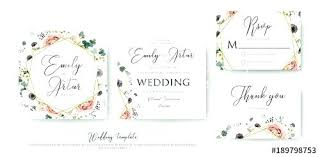 Reply Card Template Wedding Invitation Reply Card Template Free Printable Wedding Card