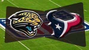 Image result for jaguars vs texans