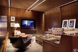 40 Home Theater Design Ideas For The Most Luxurious Movie Nights Interesting Home Media Room Designs