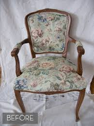 painting fabric furniturePainting Upholstery Experimenting With Annie Sloan Chalk Paint