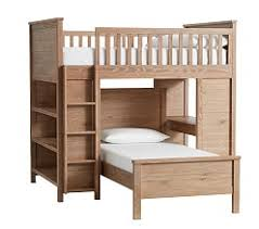 kids bunk bed. Charlie Loft System \u0026 Twin Bed Kids Bunk A