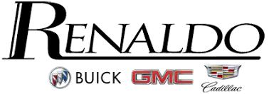 buick gmc cadillac logo. renaldo gmc buick cadillac gmc logo