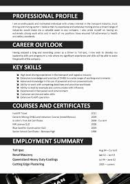 Free Printable Resume Template For High School Students New ...