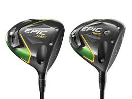 callaway epic flash drivers review
