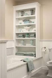Acrylic Shower Tub Combo