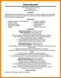 General Laborer Resume 21 Construction Labor Sample Warehouse