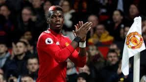 Paul Pogba Untuk Manchester City