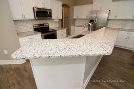 granite mixed white grey pattern