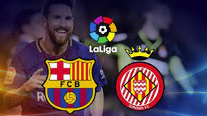 مشاهدة مباراة برشلونة وجيرونا بث مباشر اليوم 24/07/2021 ودية الاندية