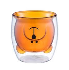 Juice <b>Glass Cup</b>
