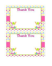 Blank Thank You Card Template Word Id Cards Templates Draw Free Printable Card Template