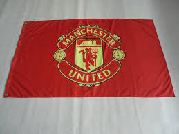 Manchester United F.C. Flag-3x5 Banner-100% polyester - flagsshop