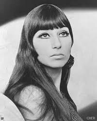 cher 60s beauty tutorial