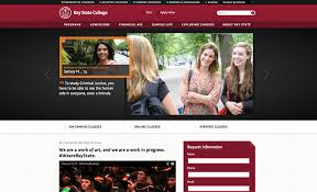 Small Picture Graded Reviews of the Best College Website Design Examples Educo