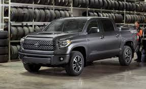 SPECIAL OFFERS | 2018 Toyota Tundra in Boerne, TX