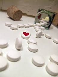 happy pills medical humour advertisements