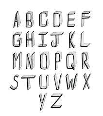 a1e55ef bcd1405ba02aae26bda9 hand drawn type how to draw