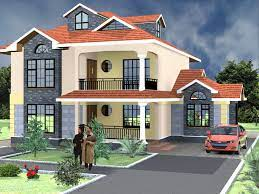 4 bedroom design 1016 a house roof