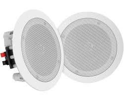 pyle 2 way 8 bluetooth ceiling speakers
