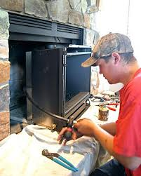 How To Repair Your Gas Fireplace  RealEstatecomPropane Fireplace Repair