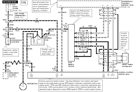 ford tfi wiring diagram wirdig wiring diagram also ford tfi ignition module wiring diagram on 86 302