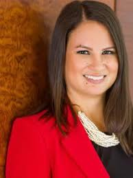 Candace Smith | People on The Move - Washington Business Journal