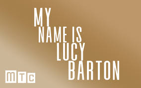 Samuel J Friedman Theatre My Name Is Lucy Barton