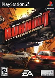 burnout revenge free ps2 game direct