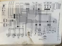 08 honda foreman wiring diagrams schematics and fourtrax 300 diagram 2003 honda rubicon wiring diagram at Honda Rubicon Wiring Diagram