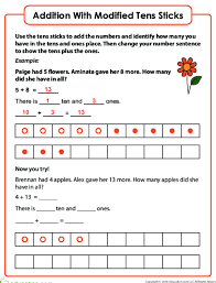 Ones Tens Hundreds Chart In Hindi Place Value Party Lesson Plan Education Com