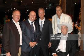 Chip Reese, Jack Binion, Bobby Baldwin, Big Al and Doyle Brunson Fotografía  de noticias - Getty Images