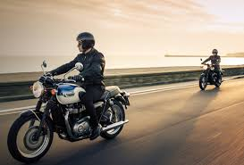 new 2017 triumph bonneville t100 black motorcycles in shelby